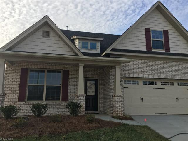 4020 Ralston Drive, Elon, NC 27244 (MLS #915234) :: The Temple Team