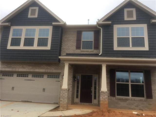 955 Old Towne Drive, Elon, NC 27244 (MLS #915236) :: Lewis & Clark, Realtors®