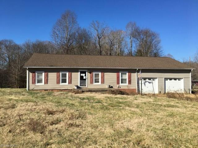 340 Chandler Road, Salisbury, NC 28147 (MLS #915240) :: The Temple Team