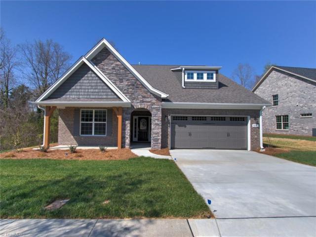 1323 Stone Gables Drive, Elon, NC 27244 (MLS #915241) :: Lewis & Clark, Realtors®