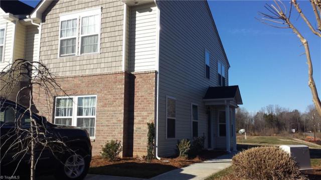 345 Hidden Timber Lane, Greensboro, NC 27405 (MLS #915247) :: The Temple Team