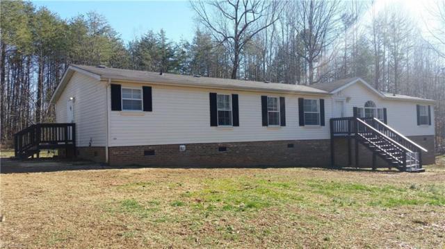 196 Tonawanda Road, Madison, NC 27025 (MLS #915269) :: Kristi Idol with RE/MAX Preferred Properties