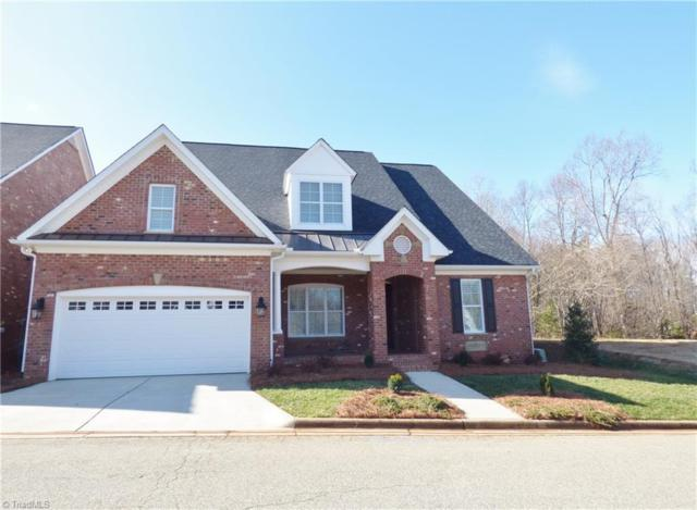 1205 Torrington Way, Greensboro, NC 27455 (MLS #915287) :: Ward & Ward Properties, LLC