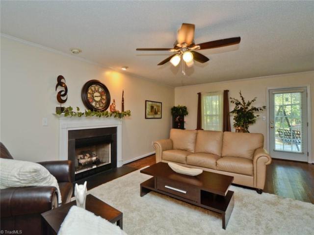 8992 Pepper Ridge Court, Oak Ridge, NC 27310 (MLS #915300) :: Lewis & Clark, Realtors®