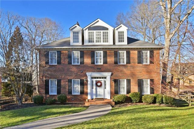 4221 Spring Rock Court, Winston Salem, NC 27104 (MLS #915340) :: Kristi Idol with RE/MAX Preferred Properties