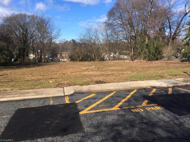 204 S Salem Street, Lexington, NC 27292 (MLS #915342) :: Ward & Ward Properties, LLC