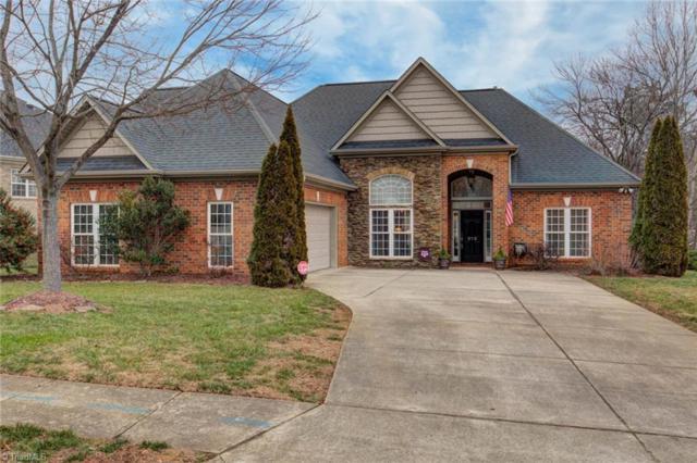 315 Fulp Farm Road, Kernersville, NC 27284 (MLS #915343) :: Kristi Idol with RE/MAX Preferred Properties