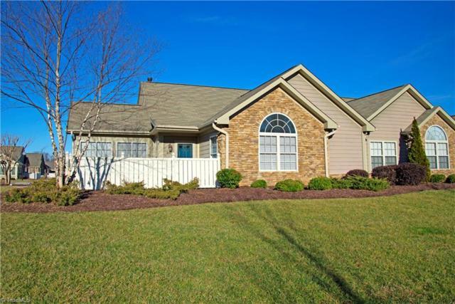 30 Pitlockry Place, Greensboro, NC 27407 (MLS #915351) :: Kristi Idol with RE/MAX Preferred Properties