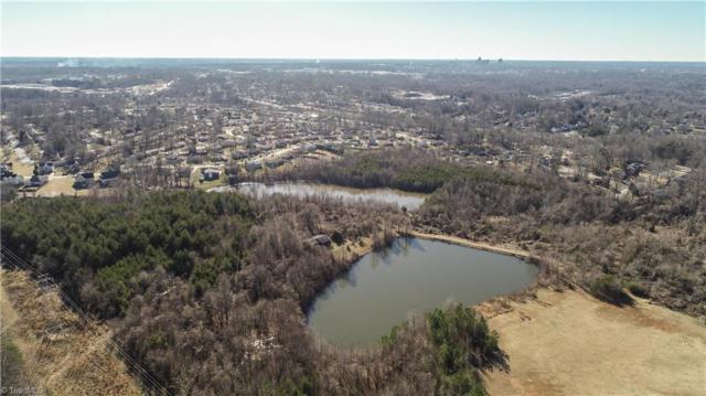 1103 Nealtown Road, Greensboro, NC 27405 (#915360) :: Premier Realty NC
