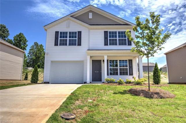 1559 Kilstrom Street, Rural Hall, NC 27047 (MLS #915363) :: Kristi Idol with RE/MAX Preferred Properties