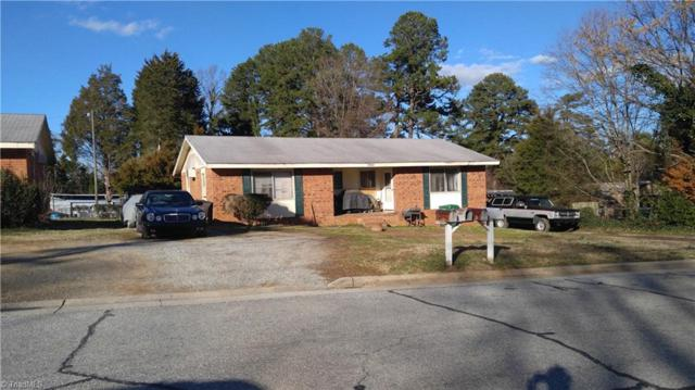 2903 Sherrill Avenue, High Point, NC 27260 (MLS #915373) :: Kristi Idol with RE/MAX Preferred Properties