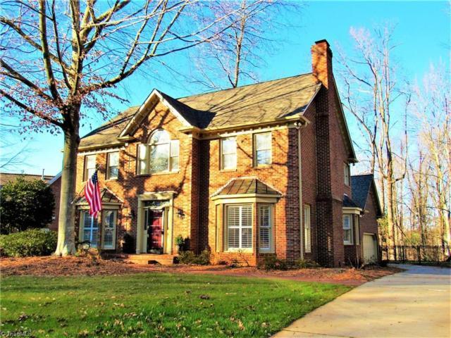 3904 Hobbs Road, Greensboro, NC 27410 (MLS #915379) :: HergGroup Carolinas