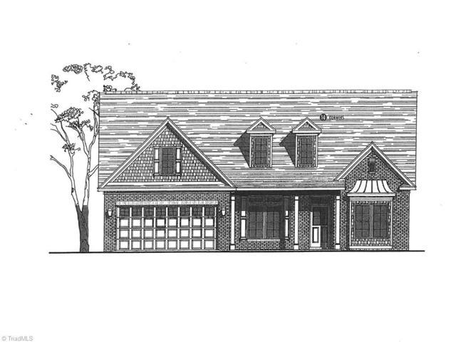 5276 Shoal Creek Lane, Winston Salem, NC 27106 (MLS #915404) :: Kristi Idol with RE/MAX Preferred Properties