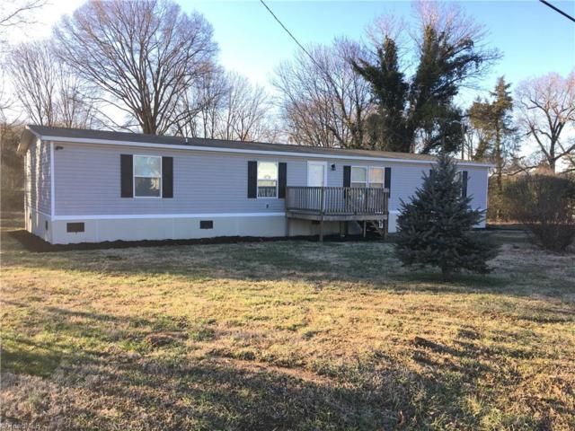 4243 Dawnwood Drive, Trinity, NC 27370 (MLS #915411) :: Kristi Idol with RE/MAX Preferred Properties