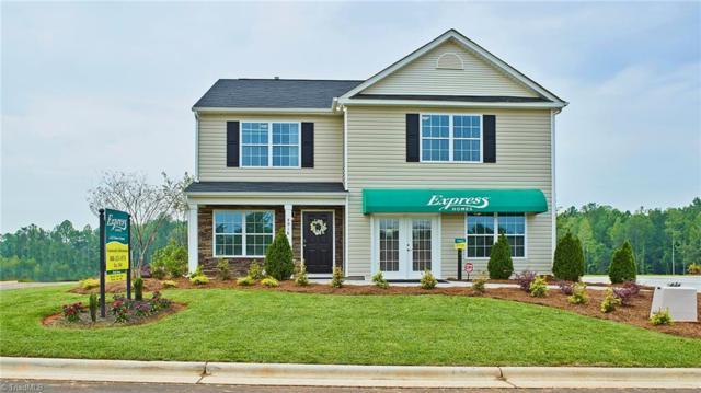 1580 Kilstrom Street, Rural Hall, NC 27045 (MLS #915422) :: Kristi Idol with RE/MAX Preferred Properties