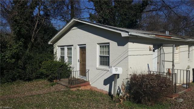 1907 Britton Street, Greensboro, NC 27406 (MLS #915424) :: HergGroup Carolinas | Keller Williams