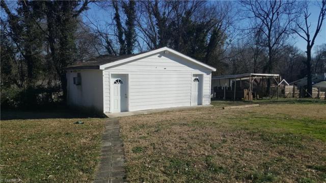 1911 Britton Street, Greensboro, NC 27406 (MLS #915426) :: HergGroup Carolinas | Keller Williams