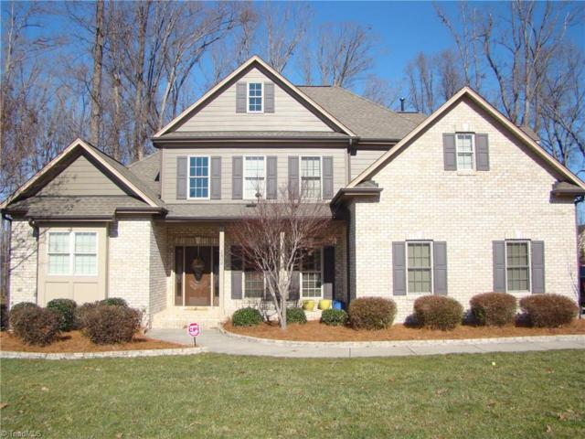 2909 Aldgate Way, Browns Summit, NC 27214 (MLS #915467) :: Kristi Idol with RE/MAX Preferred Properties