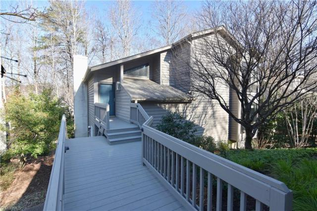 3021 Lakeshore Drive, Winston Salem, NC 27106 (MLS #915574) :: NextHome In The Triad