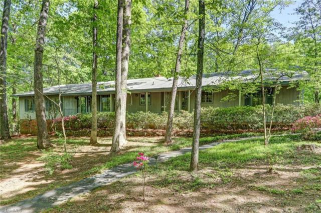 2011 Carpenter Drive, Reidsville, NC 27320 (MLS #915577) :: Kristi Idol with RE/MAX Preferred Properties