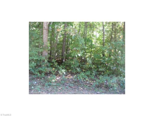 0 Sherwood Drive, Reidsville, NC 27320 (MLS #915609) :: Kristi Idol with RE/MAX Preferred Properties