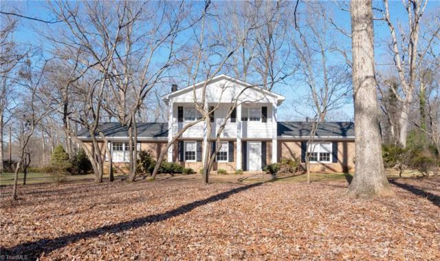 224 Gleneagles Road W, Statesville, NC 28625 (MLS #915671) :: HergGroup Carolinas