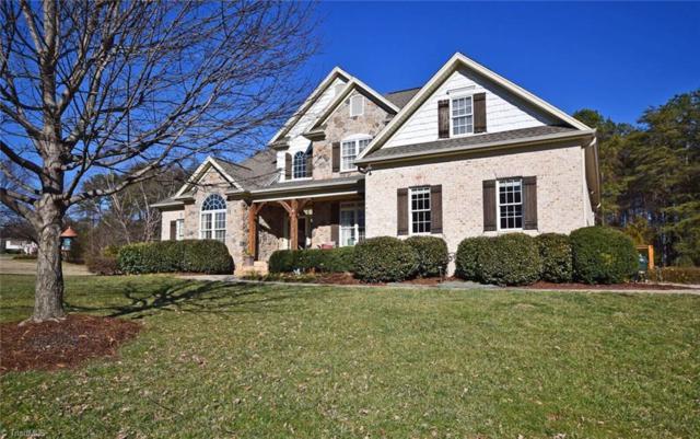 1275 Crescent Meadow Drive, Clemmons, NC 27012 (MLS #915676) :: HergGroup Carolinas