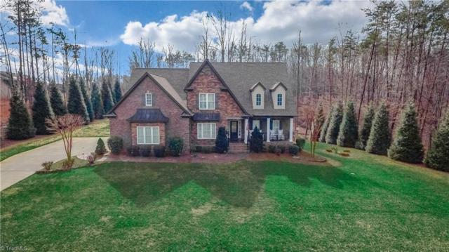 8717 Makena Court, Rural Hall, NC 27045 (MLS #915678) :: NextHome In The Triad