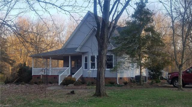 1662 Providence Church Road, Pleasant Garden, NC 27313 (MLS #915701) :: Lewis & Clark, Realtors®