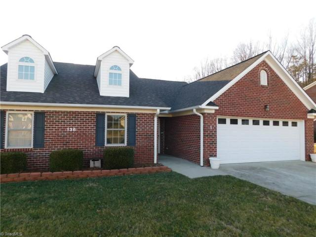 136 Royal View Drive, Pinnacle, NC 27043 (MLS #915748) :: Kristi Idol with RE/MAX Preferred Properties