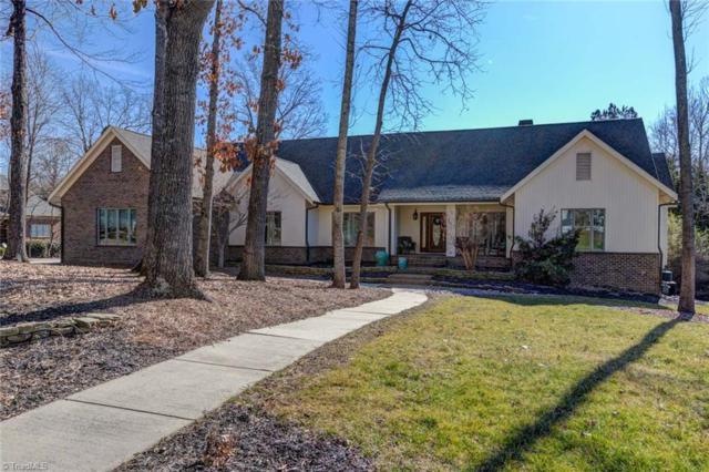 4303 Cabarrus Court, Greensboro, NC 27407 (MLS #915795) :: Kristi Idol with RE/MAX Preferred Properties