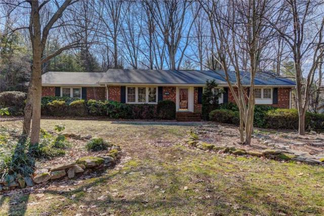 5400 Alamo Drive, Winston Salem, NC 27104 (MLS #915848) :: NextHome In The Triad