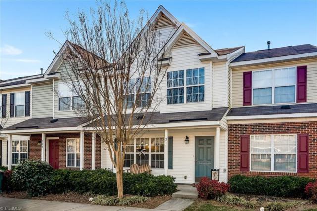 311 Bridford Downs Drive, Greensboro, NC 27407 (MLS #915854) :: NextHome In The Triad