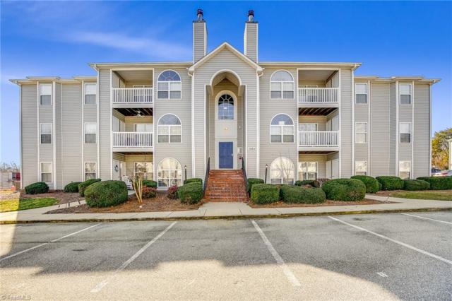 5004 Lawndale Drive D, Greensboro, NC 27455 (MLS #915899) :: NextHome In The Triad
