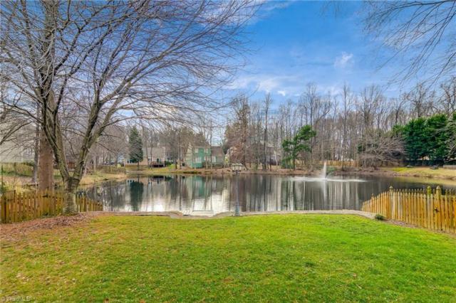 4802 Lonita Street, Greensboro, NC 27407 (MLS #915910) :: Kristi Idol with RE/MAX Preferred Properties