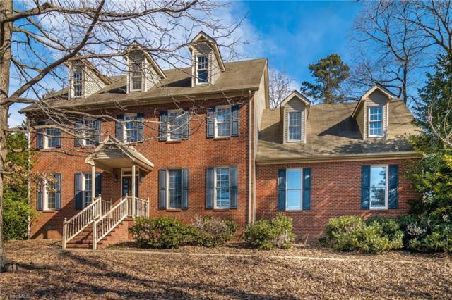 3713 Waldenbrook Road, Greensboro, NC 27407 (MLS #915911) :: Kristi Idol with RE/MAX Preferred Properties