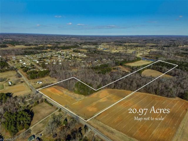 4502 Red Cedar Road, Mcleansville, NC 27301 (MLS #915913) :: Kim Diop Realty Group