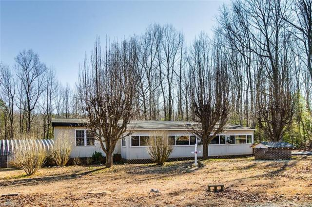 4419 River Estates Drive, Asheboro, NC 27205 (MLS #915932) :: NextHome In The Triad