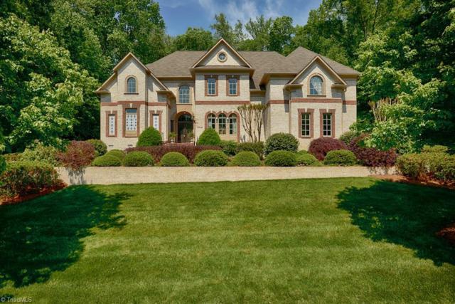 4708 Postbridge Drive, Greensboro, NC 27407 (MLS #915962) :: HergGroup Carolinas