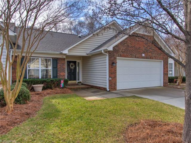 46 Mansfield Circle, Greensboro, NC 27455 (MLS #915971) :: NextHome In The Triad