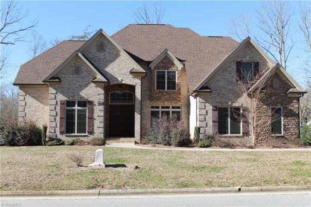 2913 Wynnewood Drive, Greensboro, NC 27408 (MLS #916011) :: Berkshire Hathaway HomeServices Carolinas Realty