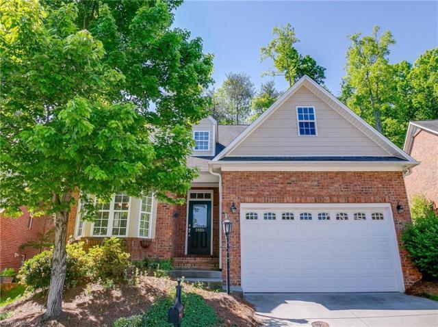 1035 Kensford Drive, Lewisville, NC 27023 (MLS #916027) :: Kristi Idol with RE/MAX Preferred Properties