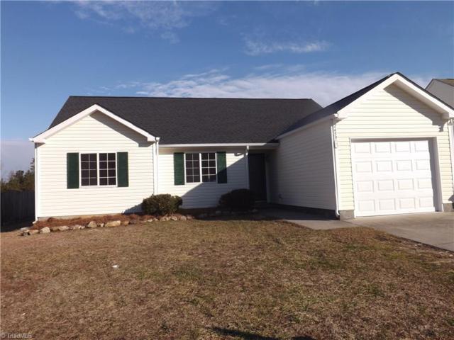 2459 Stratford Lake Road, Winston Salem, NC 27103 (MLS #916055) :: Kristi Idol with RE/MAX Preferred Properties