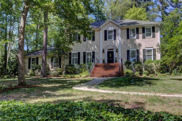 1110 Ferndale Boulevard, High Point, NC 27262 (MLS #916060) :: NextHome In The Triad