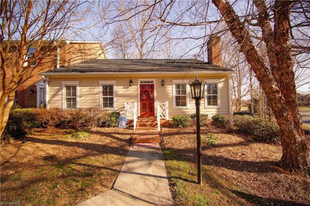 5800 Cardinal Way, Greensboro, NC 27410 (MLS #916075) :: Kristi Idol with RE/MAX Preferred Properties