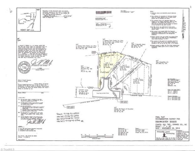 136 Lincoln Lane, Chapel Hill, NC 27516 (MLS #916161) :: Kim Diop Realty Group