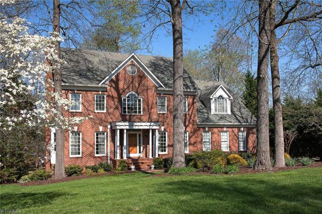 2905 County Clare Road, Greensboro, NC 27407 (MLS #916173) :: Kristi Idol with RE/MAX Preferred Properties