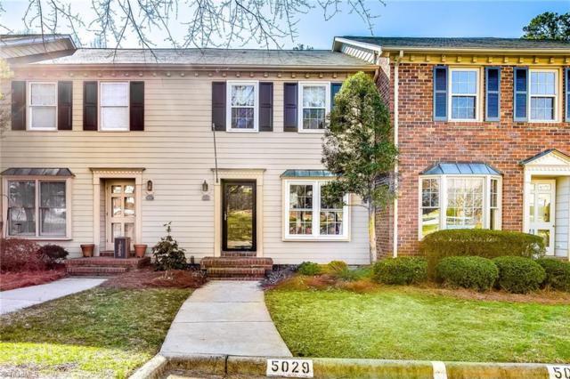 5029 Marigold Way, Greensboro, NC 27410 (MLS #916210) :: Kristi Idol with RE/MAX Preferred Properties