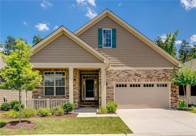 3 Pitlockry Place, Greensboro, NC 27407 (MLS #916219) :: Kristi Idol with RE/MAX Preferred Properties