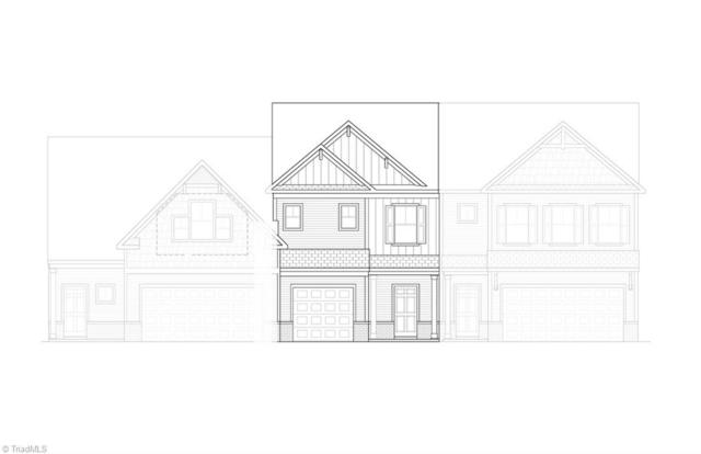 703 Wrenn Miller Street, High Point, NC 27260 (MLS #916238) :: Kristi Idol with RE/MAX Preferred Properties